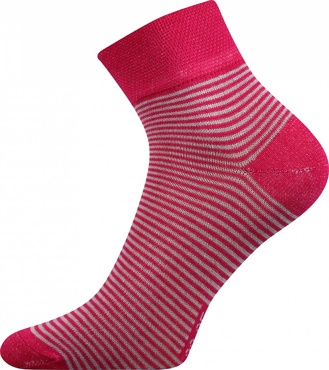 93b50ea70b46 BOMA ponožky Ivana 37 růžová